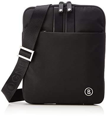 fa4db8f411 Bogner Shoulder Bag Flat