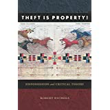 Theft Is Property!: Dispossession and Critical Theory (Radical Américas)