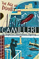 The Age of Doubt (The Inspector Montalbano Mysteries Book 14) Kindle Edition