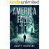 Hell Week (America Falls Book 1)