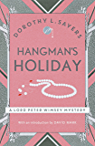Hangman's Holiday: Lord Peter Wimsey Book 9 (Lord Peter Wimsey Series) (English Edition)
