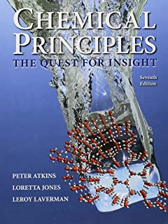 Chemical principles peter atkins loretta jones leroy laverman chemical principles 7e cloth sapling learning homework and e text for chemical fandeluxe Choice Image
