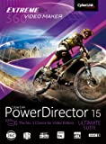 CyberLink PowerDirector 15 Ultimate Suite [Download]
