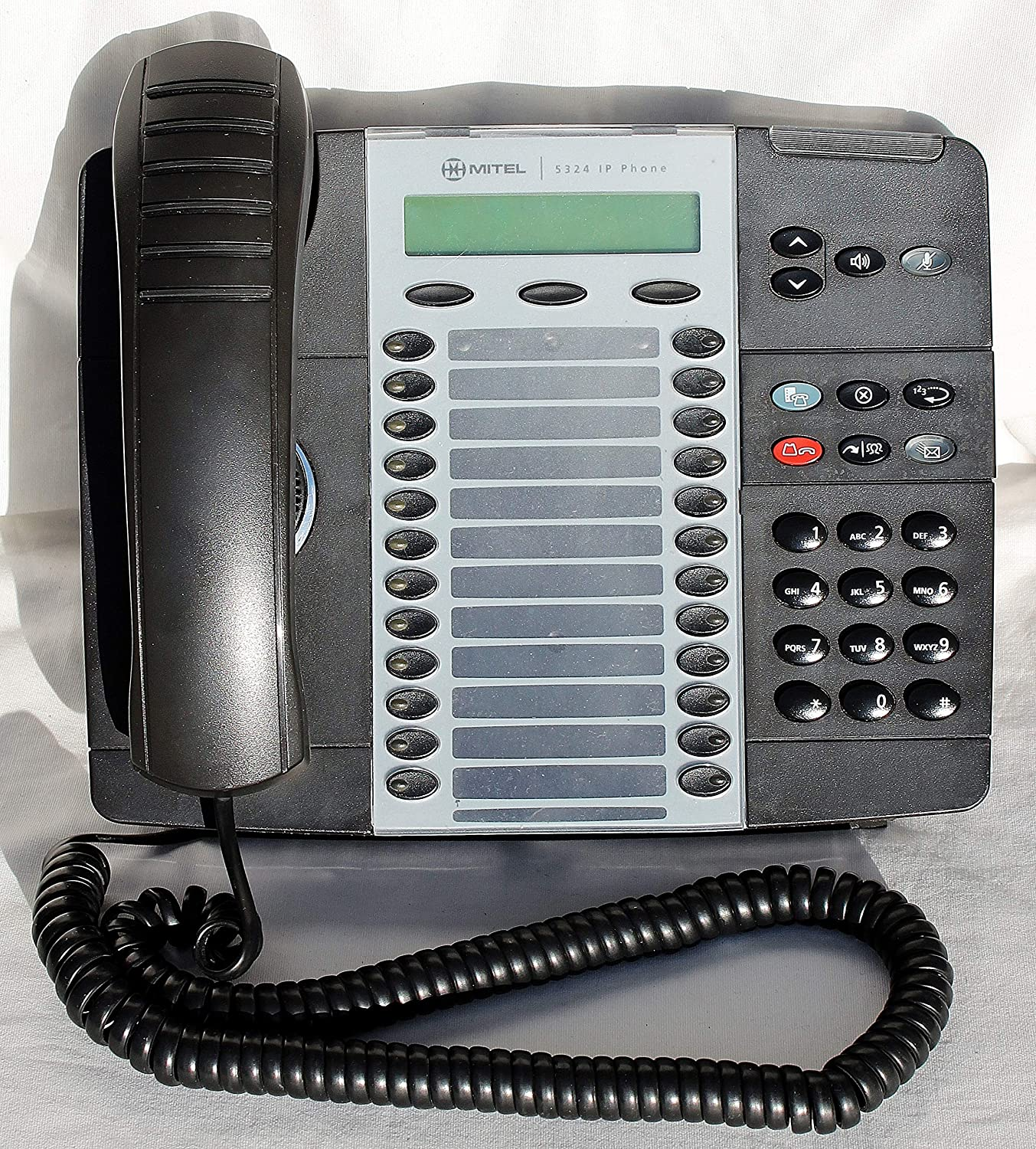 Renewed Mitel 5324 IP System Telephone