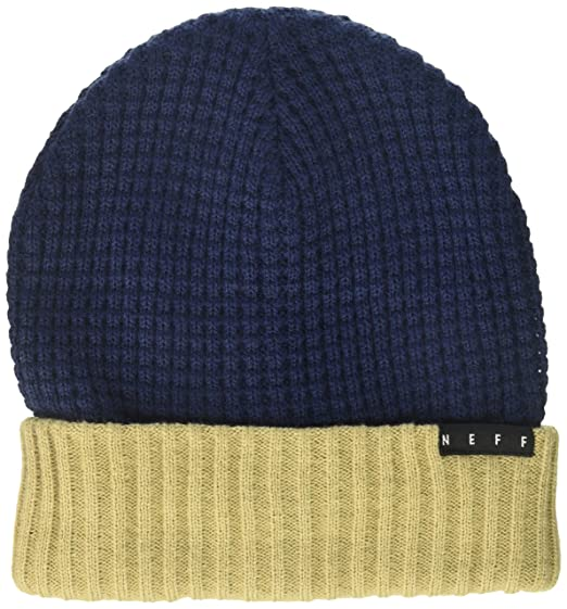 cc7c72c4e69 Amazon.com  NEFF Men s Grit Knit Slouchy Beanie