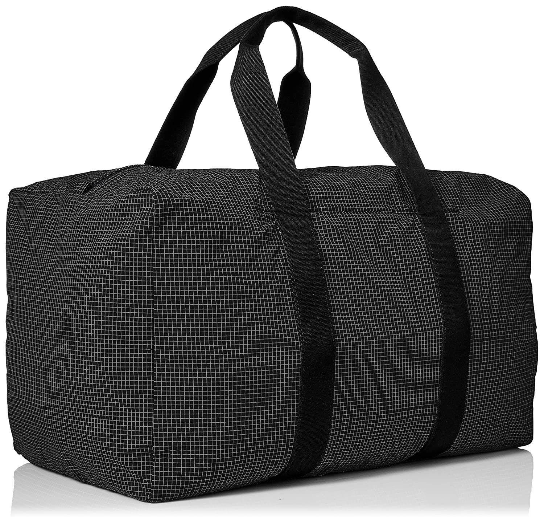 31681930ff Amazon.com  Jack Spade Men s Packable Graph Check Duffle Duffel Bags ...
