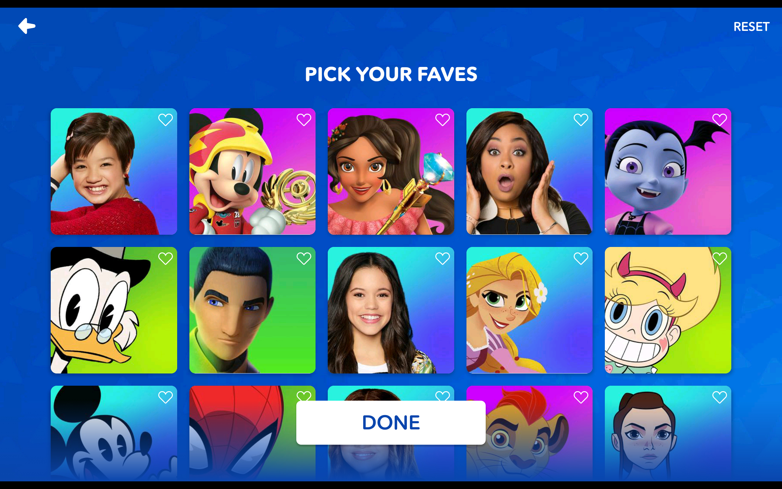 Amazon Com Disneynow Tv Shows Amp Games Appstore For Android