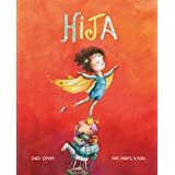 Hija (Little One) (Amor de familia) (Spanish Edition)