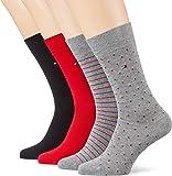 Tommy Hilfiger Men's Socks Pack of 4
