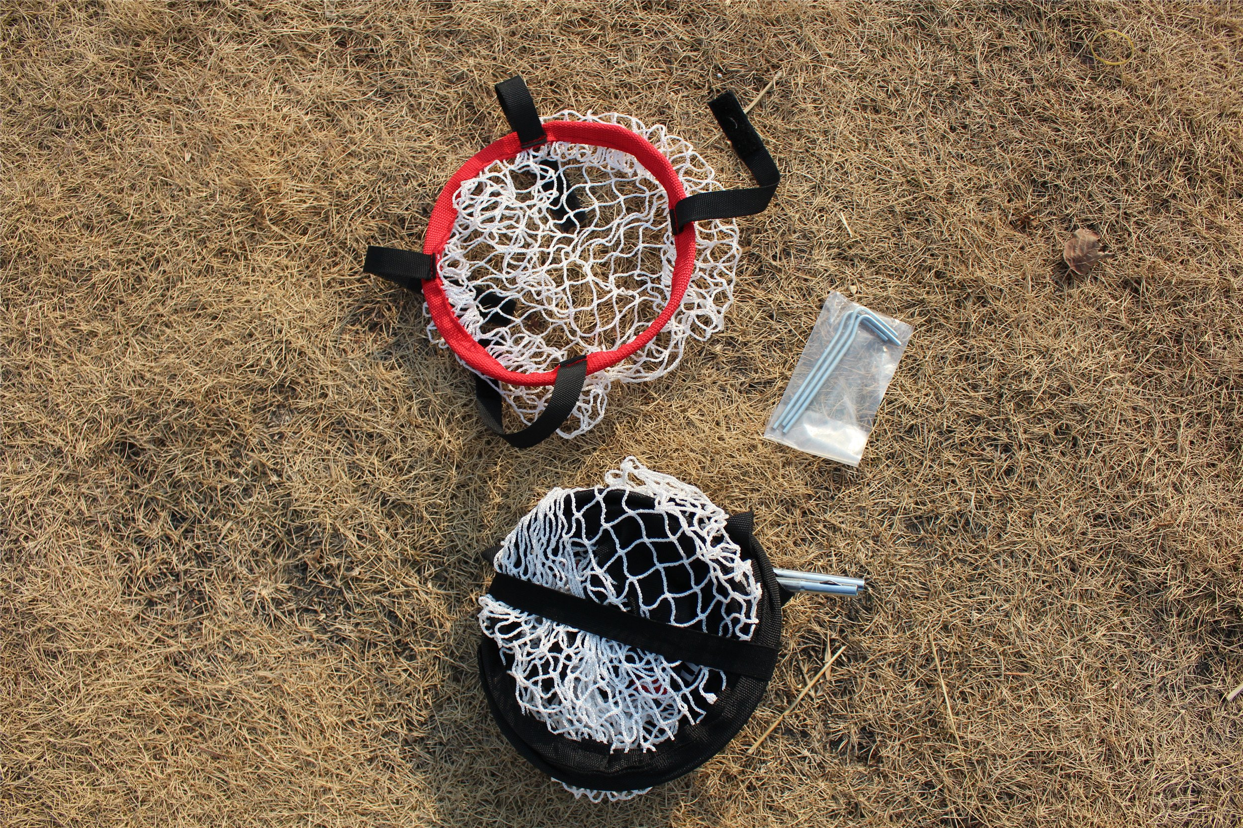 Golf net with Target net Diameter 50cm ' Pop Up Golf Chipping Net   Outdoor & Indoor Golfing Target Accessories and Backyard Practice Swing Game by Galileo (Image #3)