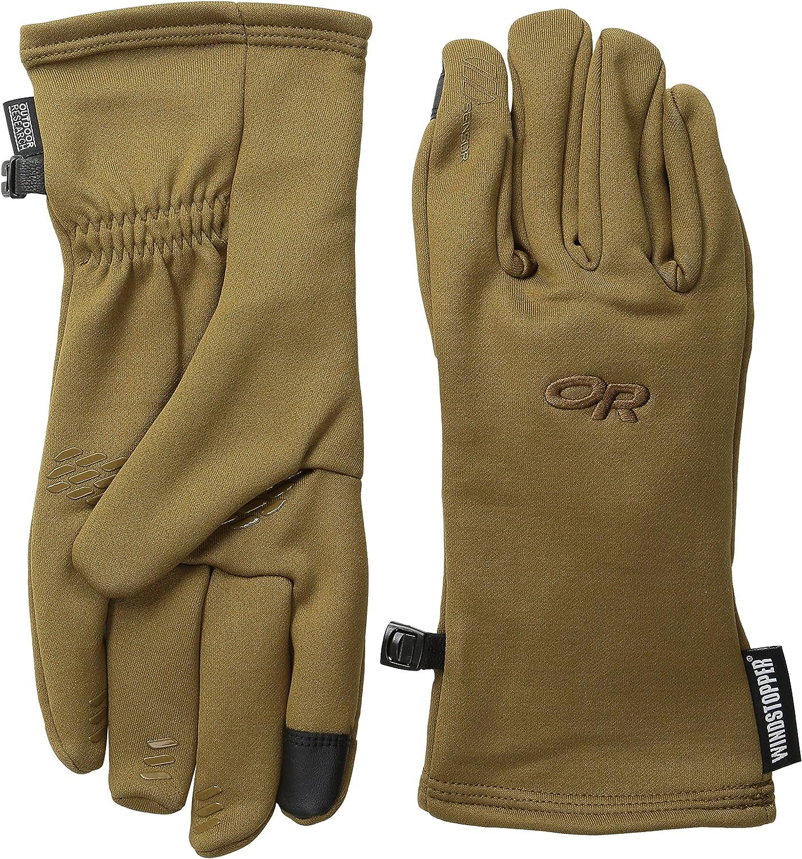Ms Backstop Sensor Gloves Outdoor Research Ms Backstop-Sensor-Handschuhe Herren