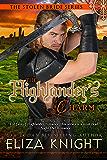 The Highlander's Charm: a Stolen Brides novella (The Stolen Bride Series Book 9)
