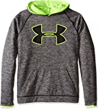 Under Armour Boys' Storm Armour Fleece Twist Highlight Hoodie