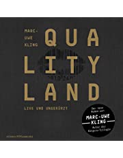 QualityLand: Dunkle Edition