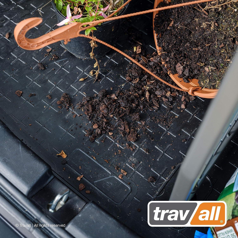 Travall/® Liner Kofferraumwanne TBM1159 Ma/ßgeschneiderte Gep/äckraumeinlage mit Anti-Rutsch-Beschichtung