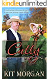 Cutty (Prairie Grooms Book 8)