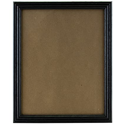 Amazon.com - Craig Frames 200ASHBK 22 by 28-Inch Picture Frame, Wood ...