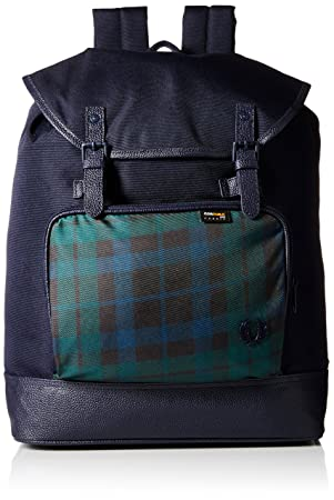 e82ff2baf5 Fred Perry Nylon, Sac à Dos: Amazon.fr: Sports et Loisirs
