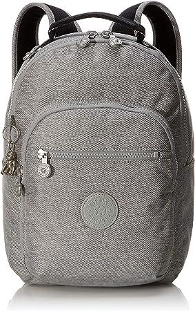 Fuera maletero Rebaja  Kipling SEOUL S - Mochila escolar, 14 liters, Negro (BLACK INDIGO):  Amazon.es: Ropa y accesorios