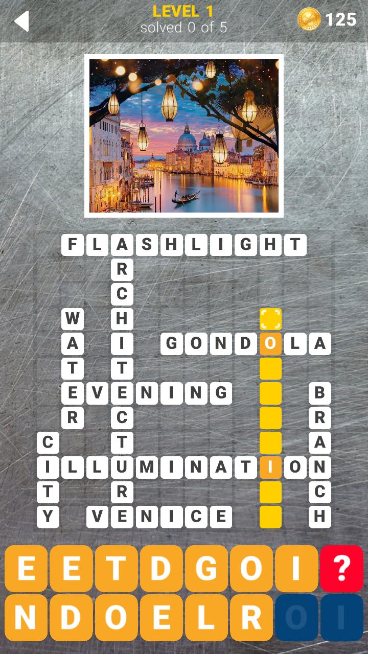 Amazon Com 150 Photo Crosswords