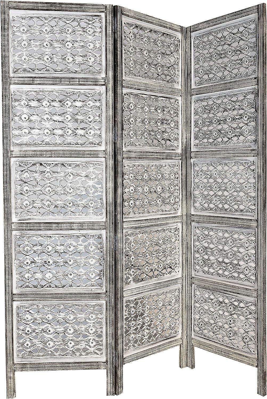 Marrakech Accessoires – Panel de Madera Lakshmi 150 x 180 cm de ...