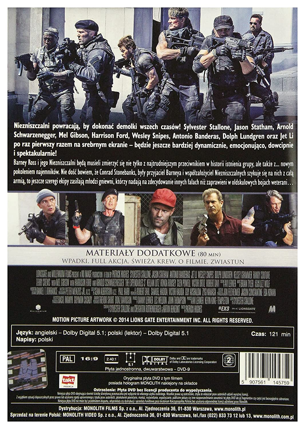 the expendables 2 full movie free download 121 - Brooke Anderson