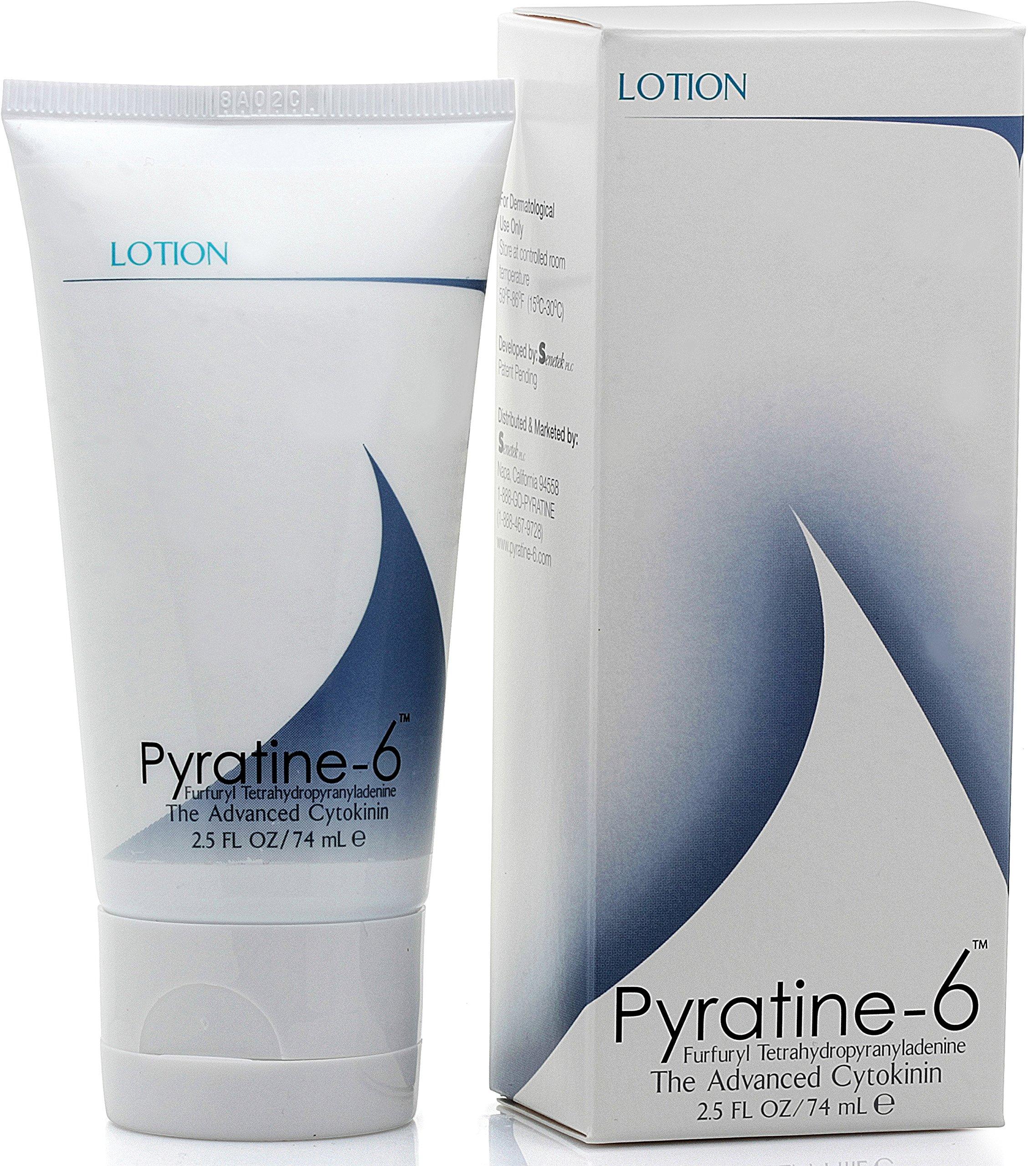 Pyratine-6 Lotion (2.5 oz)
