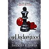 misUnderstood: An Urban Fantasy Romance (The Birthright Series Book 4)