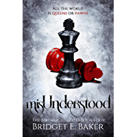 misUnderstood (The Birthright Series Book 4) book cover