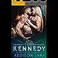 Kennedy (The Phoenix Club Girl Diaries Book 1)