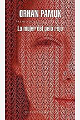 La mujer del pelo rojo (Spanish Edition) Kindle Edition