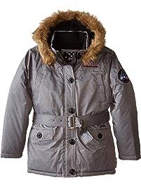 cd334cfd7fb3 Girl s Down Jackets Coats
