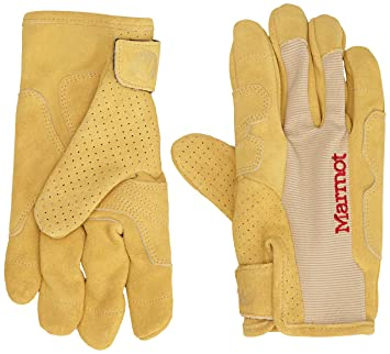 Marmot Men's Airtime Glove - Tan, Medium