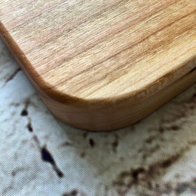 Personalized Wood Cutting Boards Wooden Cutting Board Monogram Wedding Gift House Warming Engraved House Warming Engraved Serving Board Custom Wood Cutting Board 12x16