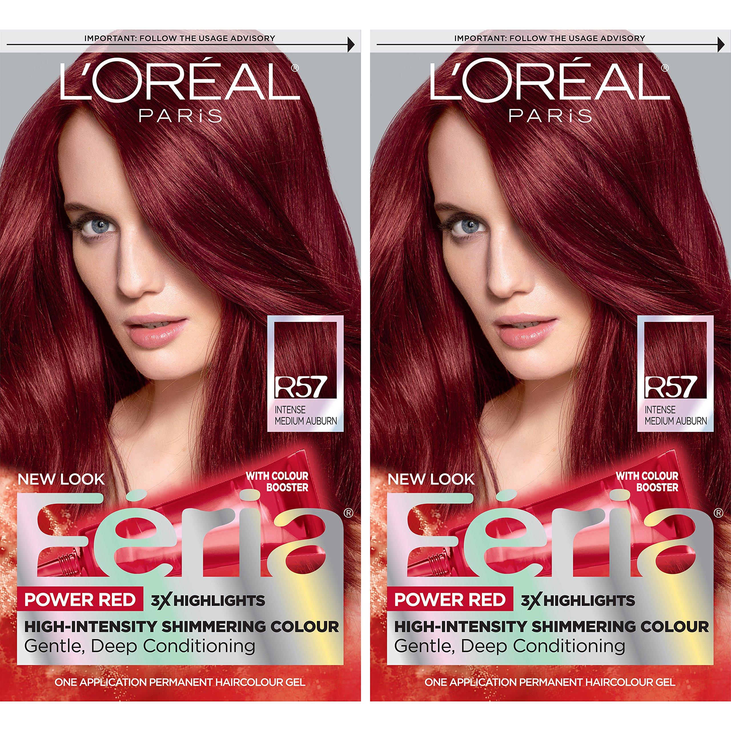 Amazon.com   L Oréal Paris Feria Multi-Faceted Shimmering Permanent ... 9a540cfa45