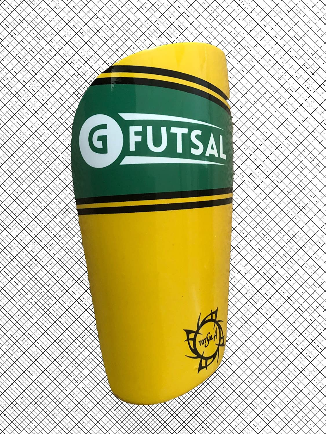 gfutsal totalsala Shin Guard B077G17BG9Large (age 11-15)