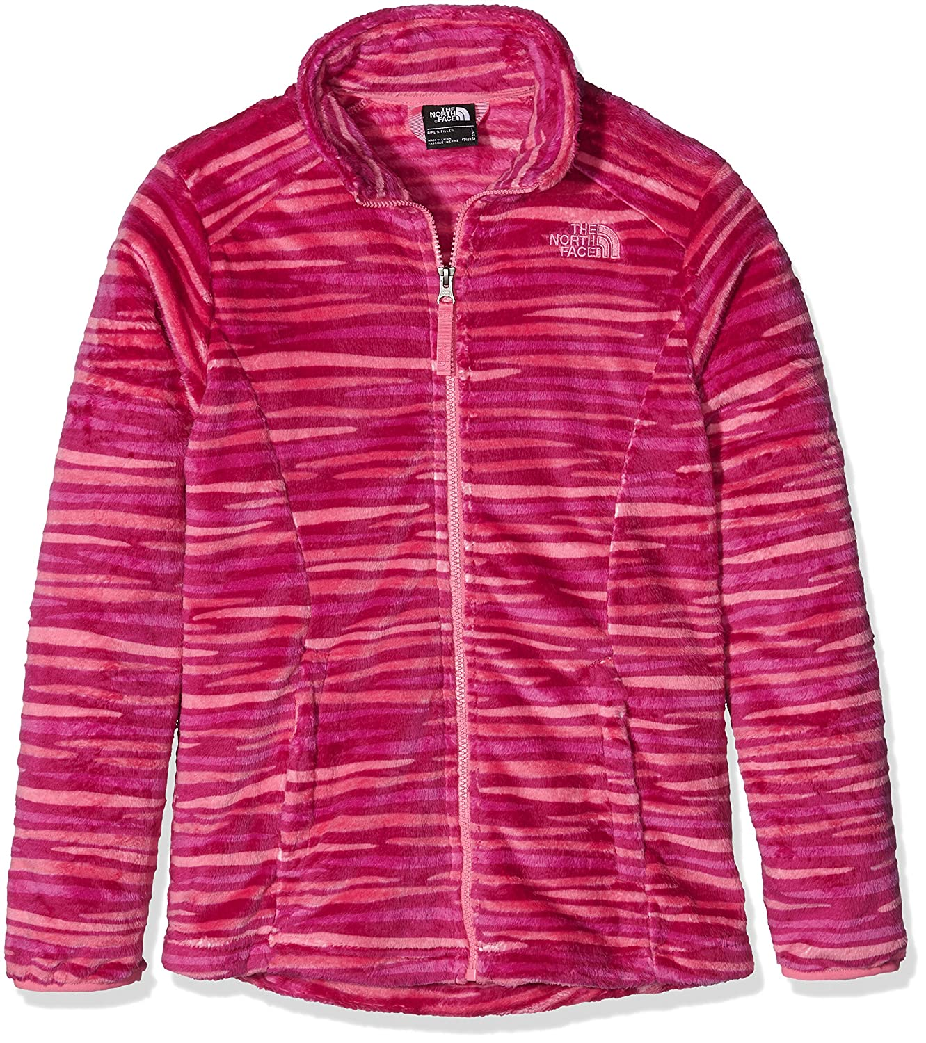 The North Face Girls' Osolita Jacket (Little Kids/Big Kids) The North Face Kids CN34
