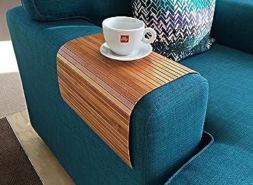Ablage Tablett Fur Hocker Oder Longchair Couch Tablett Flexibel