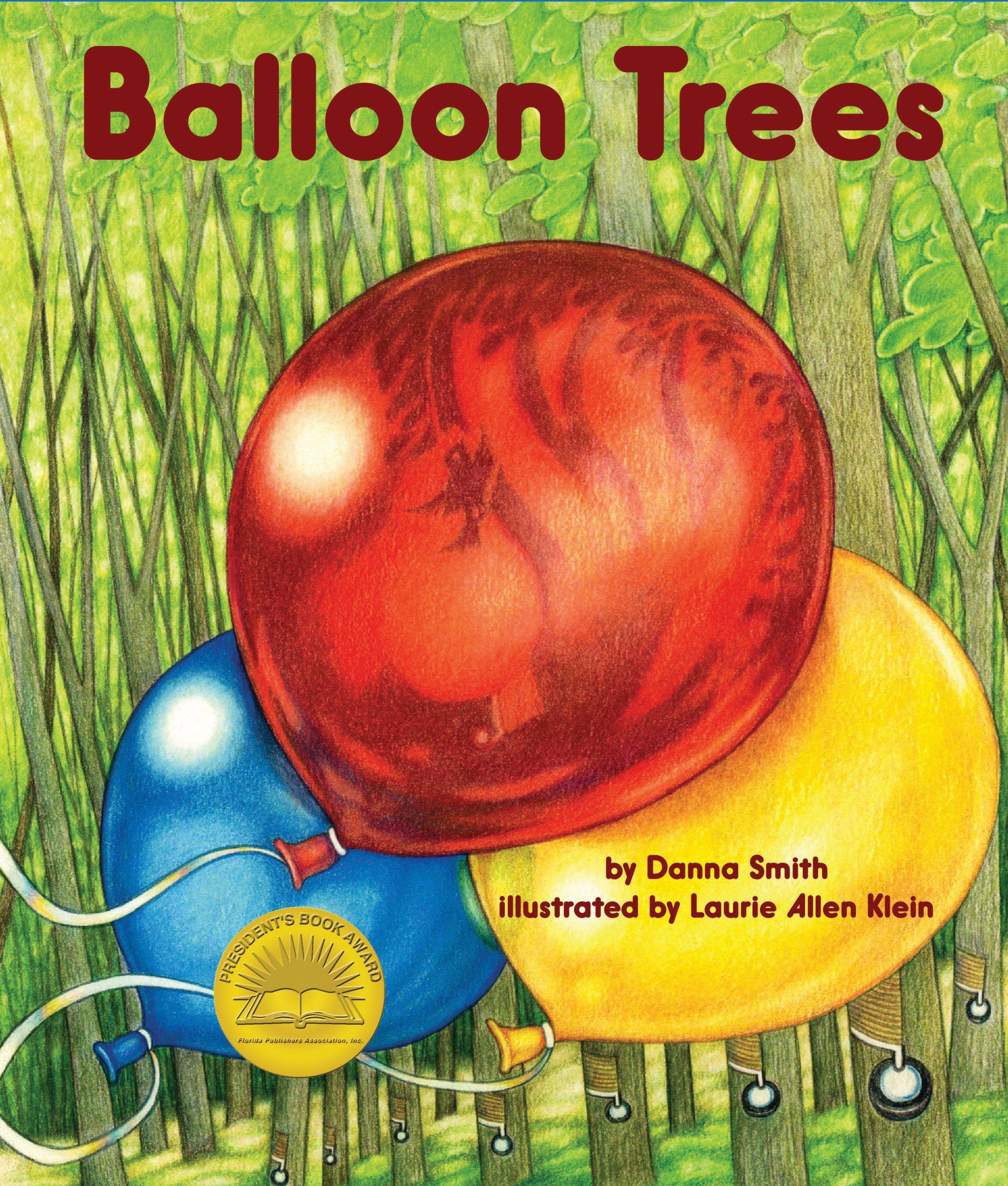 Balloon Trees (Arbordale Collection) pdf