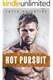 Hot Pursuit - A Marooned with the SEAL Romance (Once a SEAL, Always a SEAL Book 2)