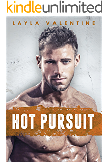 Hot Pursuit - A Marooned with the SEAL Romance (Once a SEAL, Always a