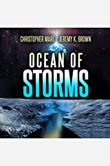 Ocean of Storms Audible Audiobook