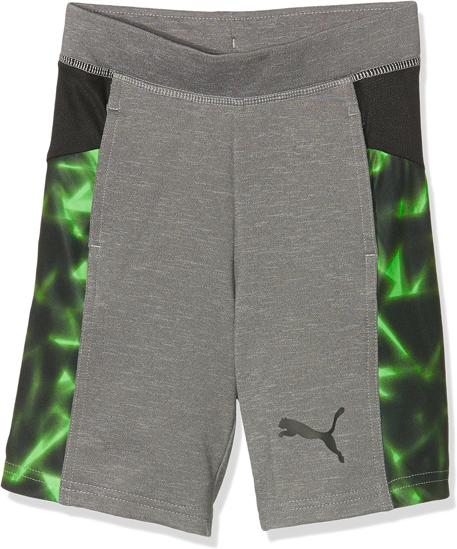 Puma Pantalones Cortos para Baloncesto Active Cell para niños ...