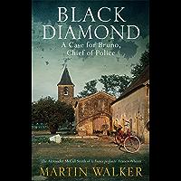 Black Diamond: The Dordogne Mysteries 3 (English Edition)