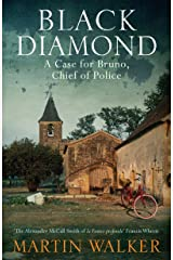 Black Diamond: The Dordogne Mysteries 3 Kindle Edition