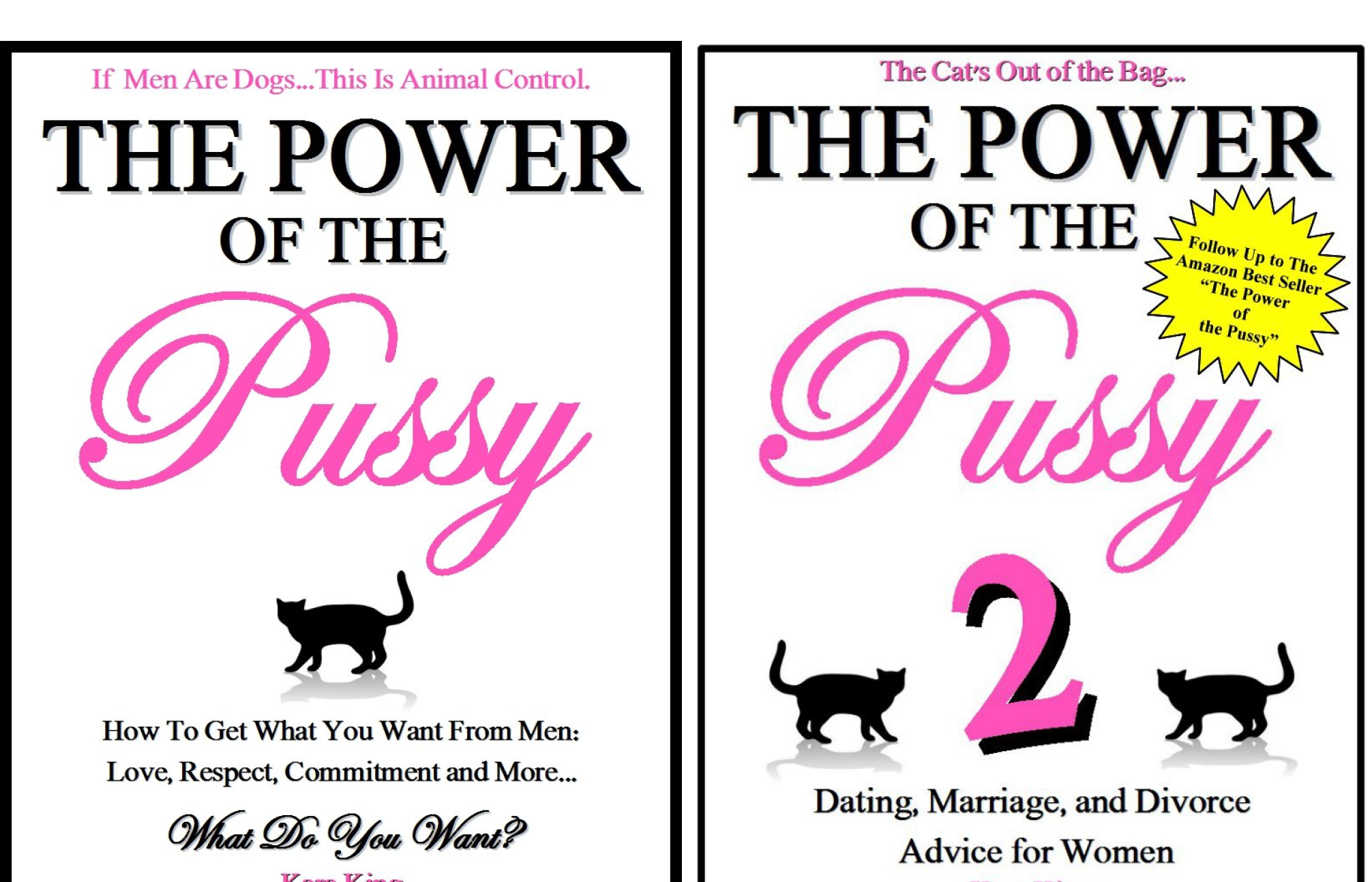 How to get pussy online