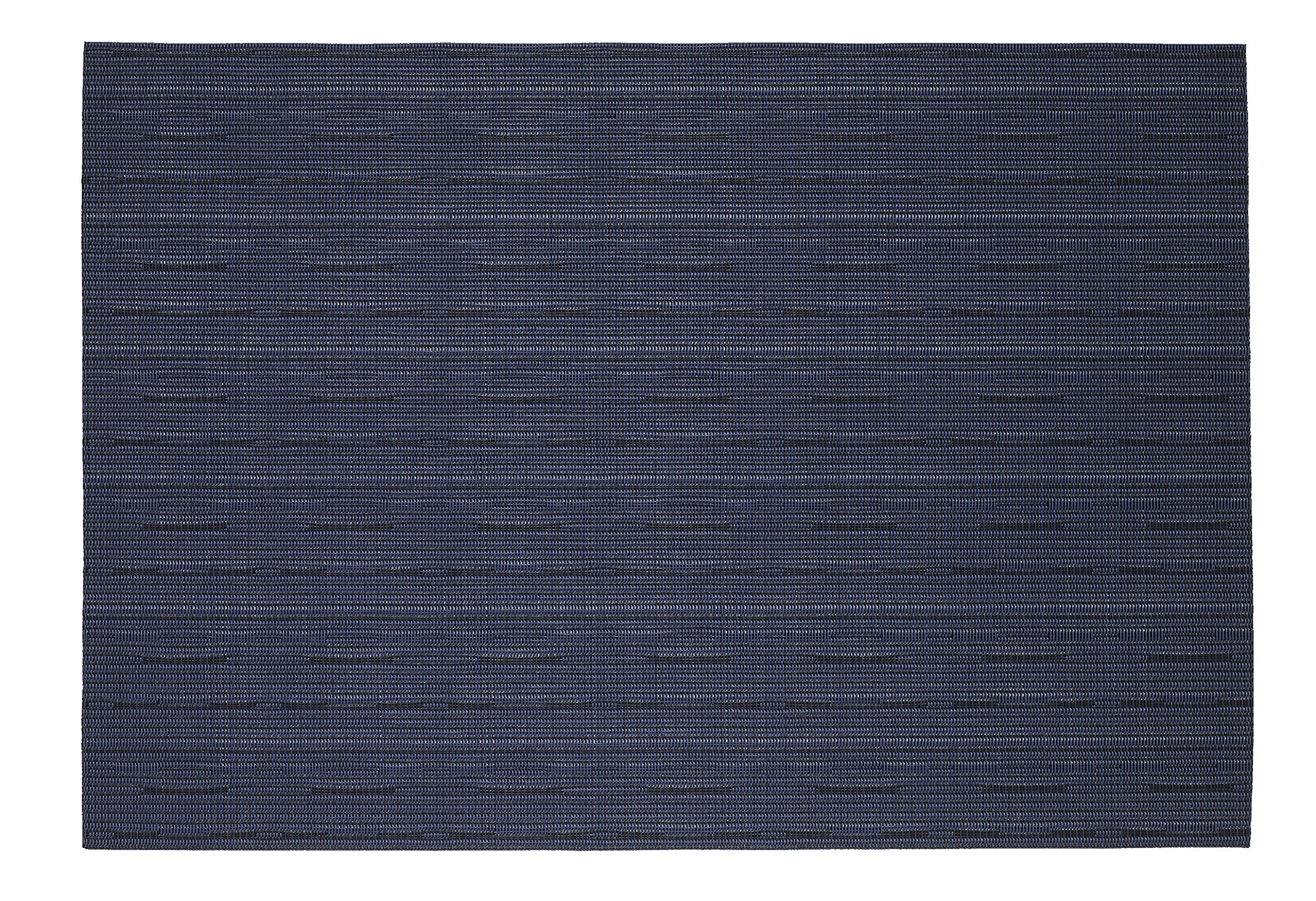 Ritz TechStyle Reversible Woven Grass Cloth Placemats, Blue, Set of 4 - Set of 4 grass cloth textured reversible placemats; blue color Made from easy to clean woven, PVC coated polyester: long lasting, durable, protects table. Features a natural grass cloth look in camel; great for indoor or outdoor dining - placemats, kitchen-dining-room-table-linens, kitchen-dining-room - A1deovBcUBL -
