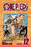 One Piece, Vol. 12: The Legend Begins (One Piece Graphic Novel)