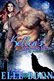 Kellen's Tempting Mate, Iron Wolves MC 3 (English Edition)