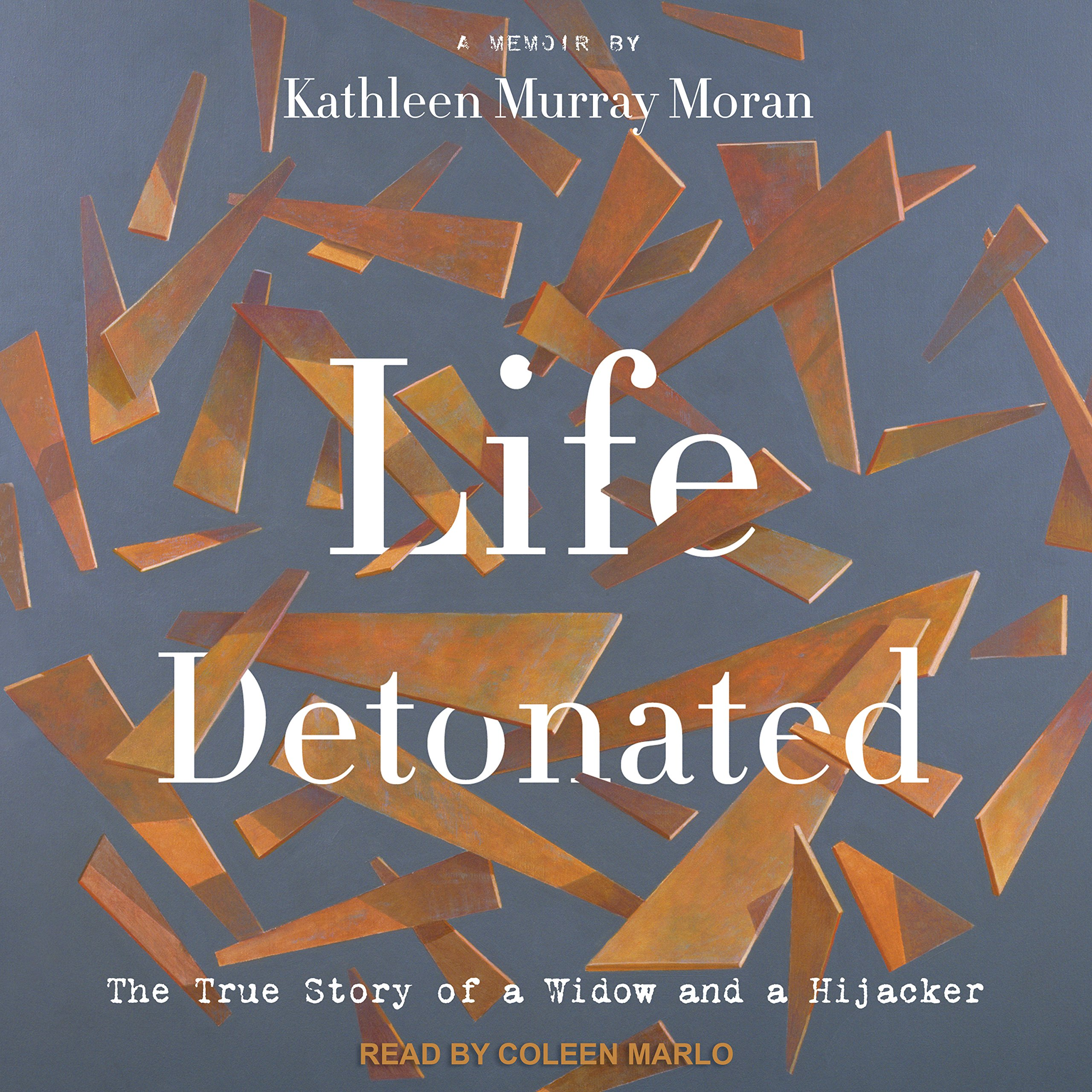 Life Detonated: The True Story of a Widow and a Hijacker